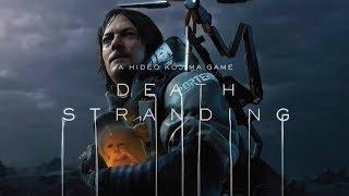 Death Stranding | Modo DIFÍCIL | En Español (Ps4)