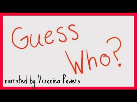 Guess Who? The Soldier PBS with Veronica Powers
