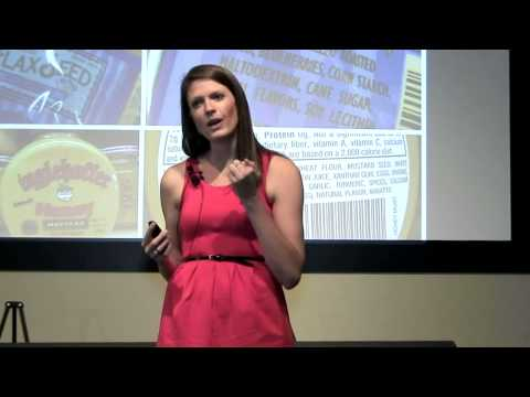 Unprocessed -- how I gave up processed foods (and why it matters) | Megan Kimble | TEDxTucsonSalon