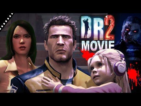 Dead Rising 2 The Movie