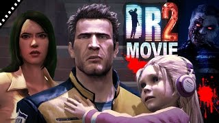 Dead Rising 2 The Movie