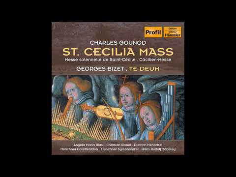 Gounod  St  Cecilia Mass