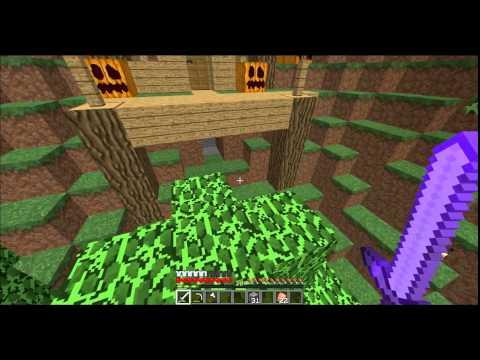 Sedda, A Minecraft LP: Ep. 006 - A Tour