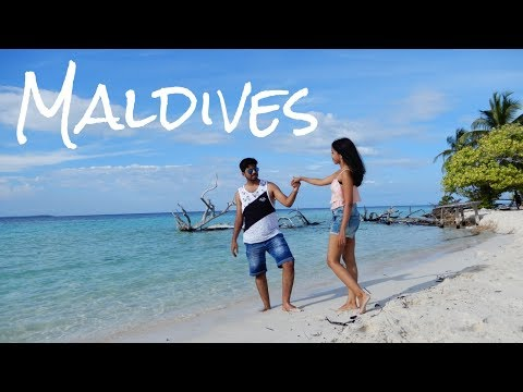 Maldives Travel Vlog | Honeymoon in Maldives