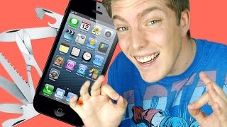 Comment serait l'iPhone parfait ?!