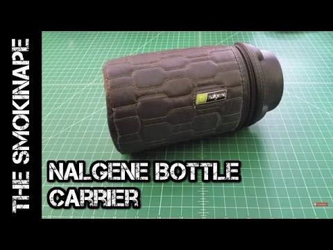 Nalgene Water Bottle Carrier for EDC (Everyday Carry) TheSmokinApe