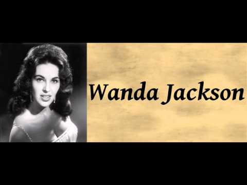 Heartbreak Ahead - Wanda Jackson