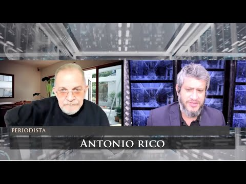 Antonio Rico: El peronismo aprendió la lección, no se va a pelear