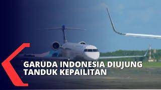 Download Garuda Indonesia Terancam Pailit, Pengamat: Ada Hal-hal yang Secara Bisnis Aneh