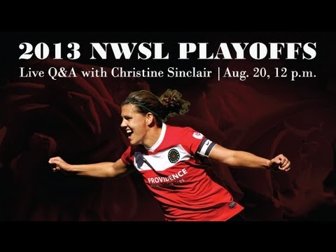 Live Chat with Thorns FC