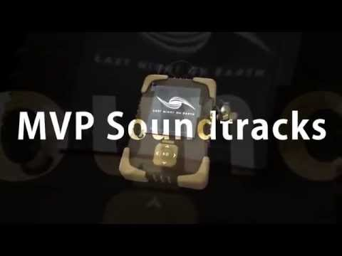 CS:GO Music Kits - MVP Soundtracks