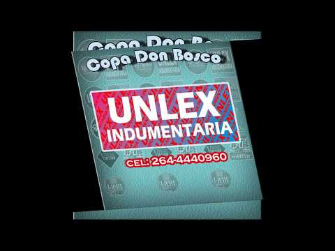 GOL DE PUMAS - SEMIFINAL SUPER COPA DON BOSCO 2019