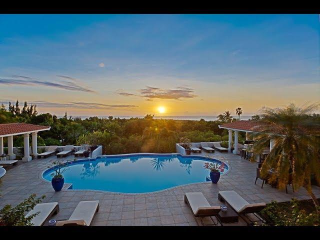 Real Estate St Maarten / St Martin, Villa Pamplemousse Terres Basses SXM