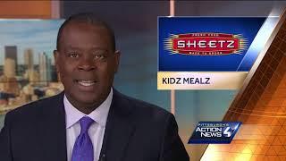 Sheetz now has kids' meals