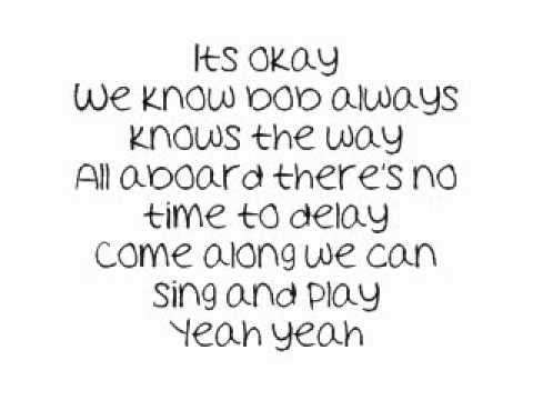 The doodlebops theme song - With Lyrics - YouTube