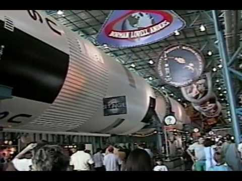 1999 - Florida-Cape Canaveral