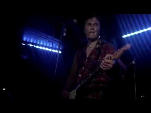 Bernie Torme - Stoneship - at The Borderline 2015