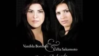 VANILDA BORDIERI E CÉLIA SAKAMOTO PORÇÃO DOBRADA CD COMPLETO thumbnail