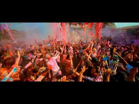 Balam Pichkari Full Song    Yeh Jawaani Hai Deewani    BluRay    Ranbir Kapoor   Deepika   1080p HD