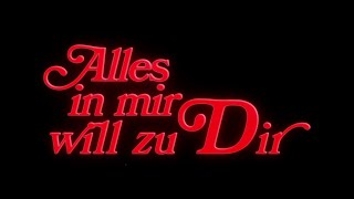 Sarah Connor - Alles in mir will zu Dir (Offizielles Lyric Video)