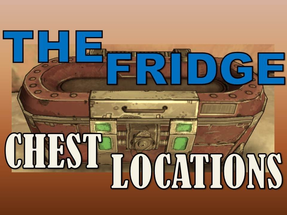 maxresdefault chest locations the fridge borderlands 2 loot youtube borderlands 2 the fridge fuse box at readyjetset.co
