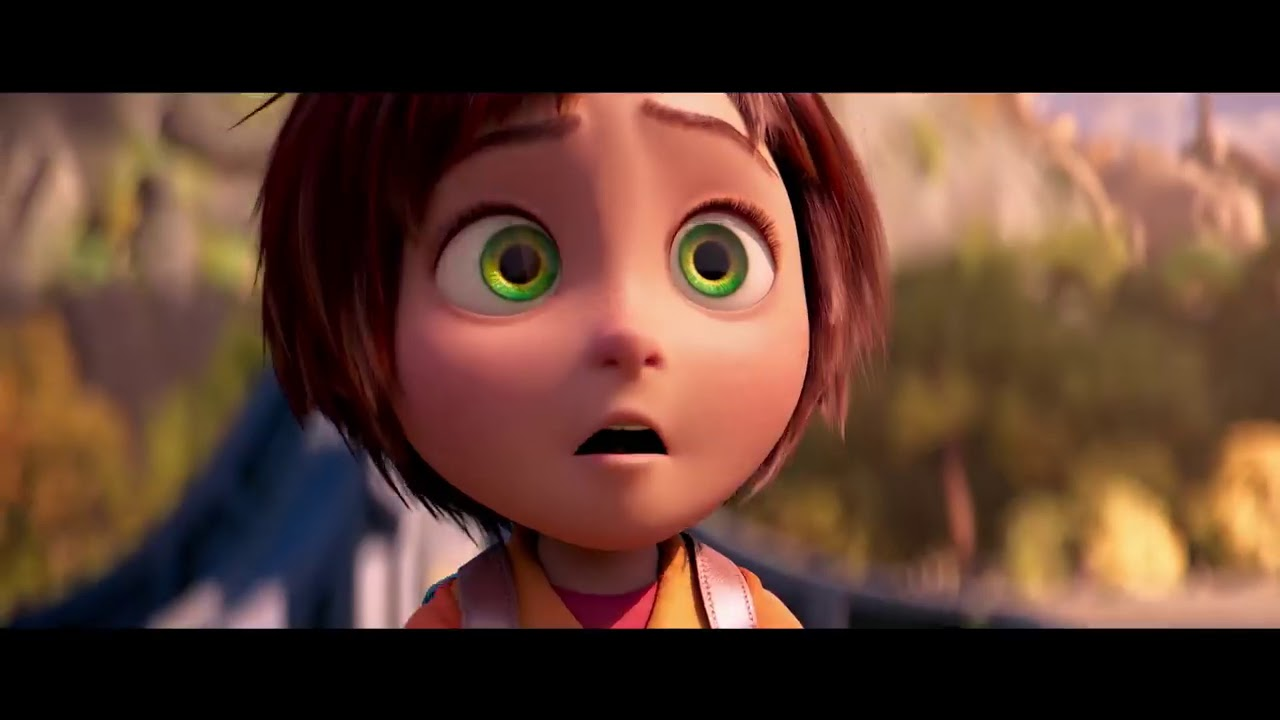 Wonder park teaser trailer ufficiale in italiano youtube