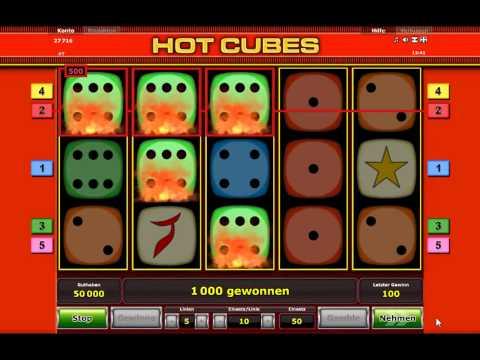 Video Casino spiele de