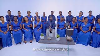 The Lightbearers Tz 2020- Mwingi Wa Huruma- Official Video From JCB STUDIOZ. Full HD
