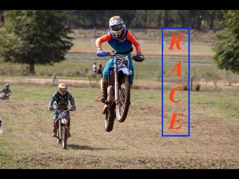Walnut Grove Nov 2018. Mid East Racing!!