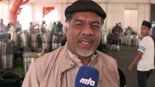 Punjabi Quiz on Ziafat Part 2 | Jalsa Salana Germany 2019