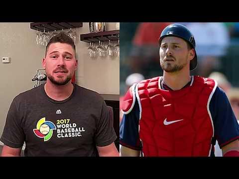 MLB's Ryan Lavarnway Invites You to HEADING HOME in Boston!