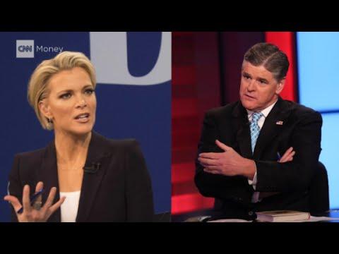 Fox Fight: Megyn Kelly vs. Sean Hannity