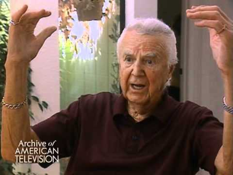 Don Pardo Interview Selections - EMMYTVLEGENDS.ORG