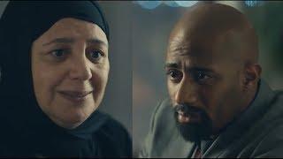 خالة وديدة تطلب من زلزال ان يتزوج أمل / مسلسل زلزال - محمد رمضان
