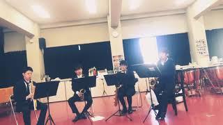 2018/ 2 / 4 西関東アンサンブルコンテスト【銀賞】 マウンテンロード ...