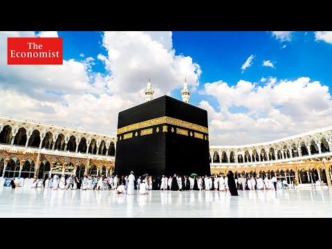 Why is Mecca having an $80bn makeover? | The Economist