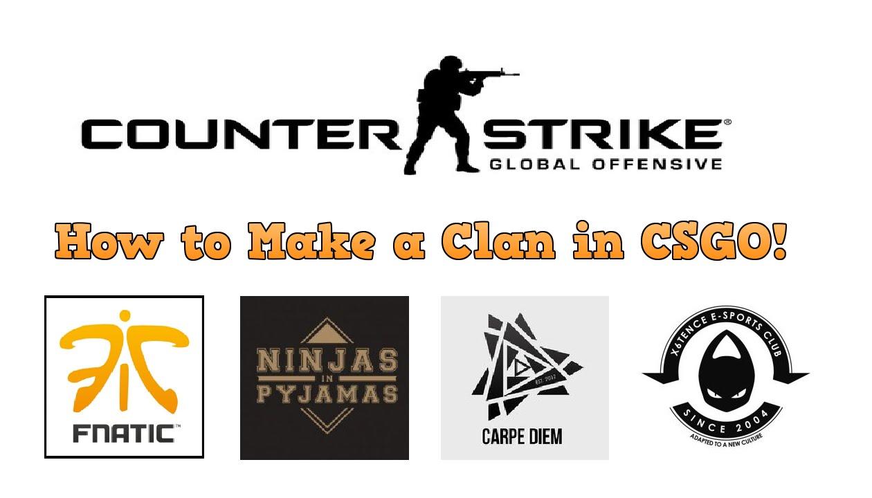 warfram how to make a clan