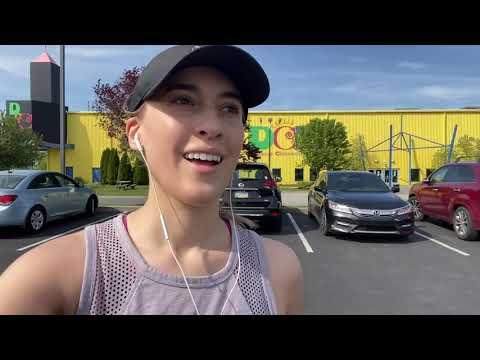 Running the Delaware Half Marathon (virtually)