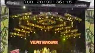 Velvet Revolver -Set Me Free (Ozzfest/Download 2005)