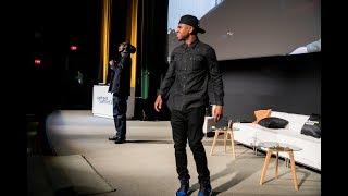Chamillionaire Presents Convoz | Upfront Summit 2018
