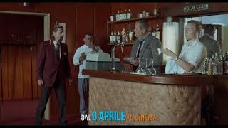 L'ALTRO VOLTO DELLA SPERANZA Trailer 60