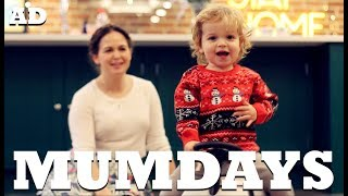 Festive Family Fun! | MUMDAYS AD