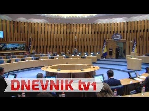 SNSD i HDZ blokiraju BiH