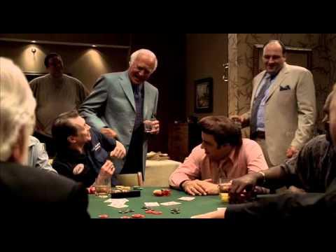 Tony soprano poker las vegas poker tournament