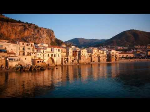 Клип Nino Rota - Sicilian Pastorale