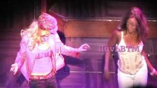 Laura Bell Bundy - Positive - Legally Blonde the Musical