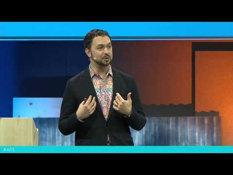 Google I/O 2015 - Material Now