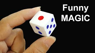 Funny Magic Trick Anyone Can Do