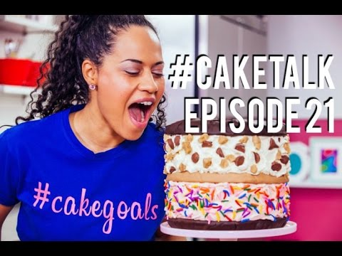 #Caketalk Episode 21