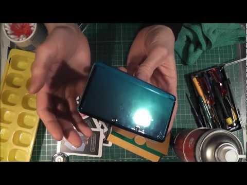 Let's Repair - Ebay Junk - Nintendo 3DS - Money Doubler - Console Repair + Resale